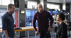 Ncis los angeles season 6 episode 13 cbs com