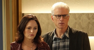 News: CSI: Renewed for 2013-2014 Season