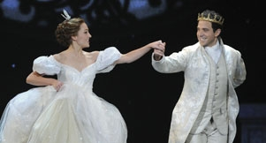 Photos: Tony Awards Dress Rehearsal