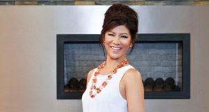 Video: Julie Chen House Tour