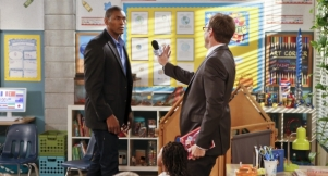 Basketball Star Metta World Peace Guest Stars: The Millers Episode 3