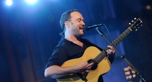 Dave Matthews Band: Legends On Letterman