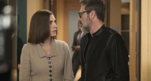 The Good Wife Announces Its Final Season