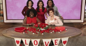 The Talk Love Chat Sweepstakes