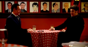Watch Alan Cumming Interview Broadway Stars