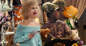 Things Get Scary When The BB17 Houseguests Invade CBS Daytime