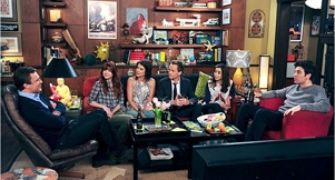 10 Big Moments from the HIMYM Finale: Unexpected Surprises