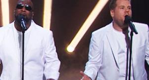 Boyz II Men & James' Lyrics For 'End Of The Show'