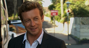 Video: &quot;Red John's Rules&quot; Behind the Scenes