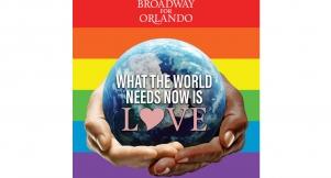 Broadway For Orlando