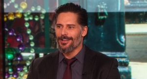 Joe Manganiello on Marriage, Role On Mom & His Mother's Magic Mike T-Shirt