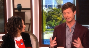 Anders Holm Shares Hilarious Behind-The-Scenes Moments From How To Be Single