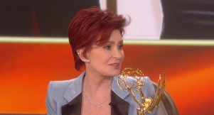 The Hosts on Category Competition, Surprise Daytime Emmy Win