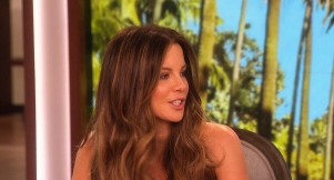 Kate Beckinsale Doesn't Drive, But 17-Year-Old Daughter Helps For Now