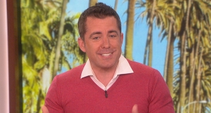Jason Jones Dishes On Parenting And Telling Kids The Truth
