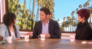 Mark Feuerstein On His Odd Start In Entertainment