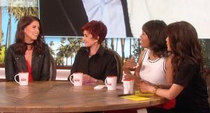 Katherine Schwarzenegger Opens up on Parents