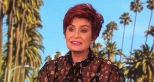 Sharon Osbourne On Kelly's Tweet