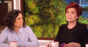 Sharon Osbourne Reacts to Kelly's Tell-All Book: 'Why not?'