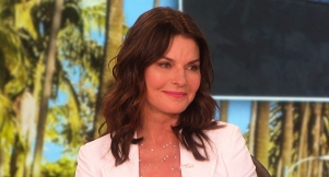 Sela Ward on Becoming Empty Nester & Selling Home to JLo