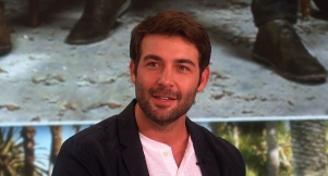 James Wolk on 'Zoo' Season Premiere