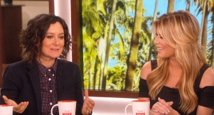 'The Talk' Discusses: Is John Mayer Ready To Date Again?