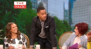 Video: Fun with Cuba Gooding Jr.