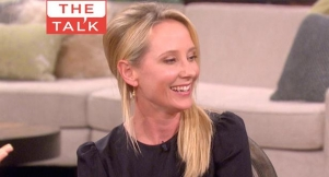 "Video: Anne Heche on New Show ""Save Me"""