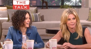 Video: Julie Bowen's Family Drama