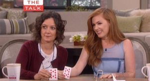 Video: Isla Fisher on 'Now You See Me'