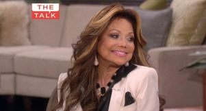 Video: 'Life with La Toya' Talk