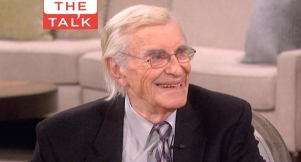 "Video: Martin Landau on ""Anna Nicole"" and the classics!"