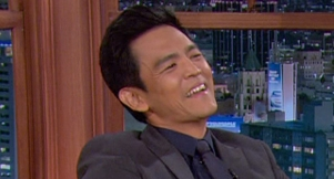 Video: John Cho