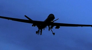 Video: Drone Strikes Controversy