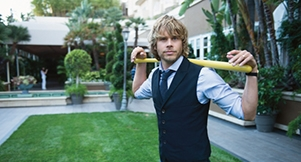Article: Eric Christian Olsen Tells All