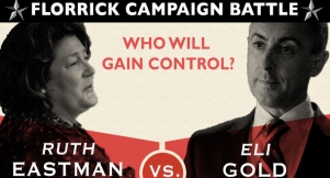 Eli Vs. Ruth: Who's Leading After The Latest Round?