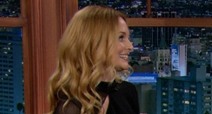 Video: Heather Graham