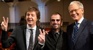 The Beatles - A GRAMMY Salute Video: Interviews
