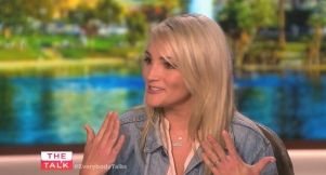 Jamie Lynn Spears Emotional Over TV Return