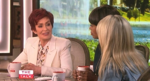 Sharon Osbourne Applauds Jamie Lynn Spears For Keeping Baby