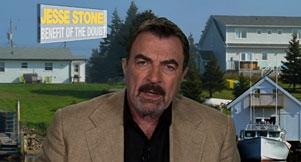 Video: Tom Selleck Talks Benefit Of The Doubt