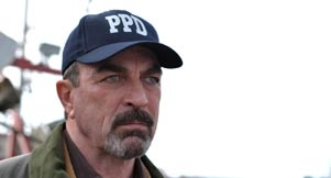 Photos: Jesse Stone - Benefit of the Doubt