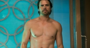 Hot Men Of CBS Daytime: Joshua Morrow