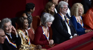 Find Out Which Stars Will Salute The Honorees At Kennedy Center Honors