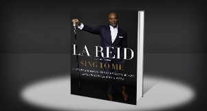 L.A. Reid's Book: Giveaway