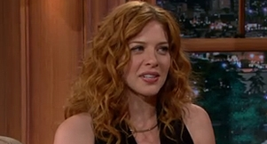 Video: Rachelle Lefevre