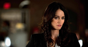 Blog: Robin Tunney Interview