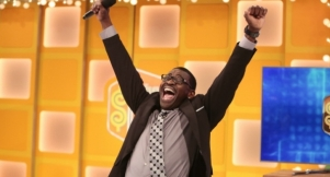 The Happiest Expressions On The Price Is Right
