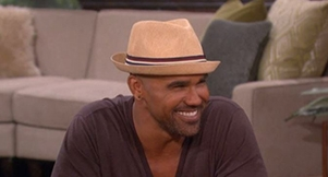 Video: Shemar Moore Talks Finale