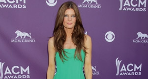 Photos: Michelle Stafford at the ACM Awards